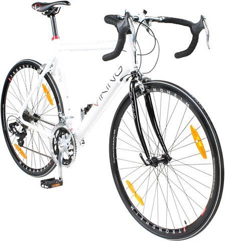 VIKING BIKES Viking lenktyninis dviratis 28 Zoll 14...