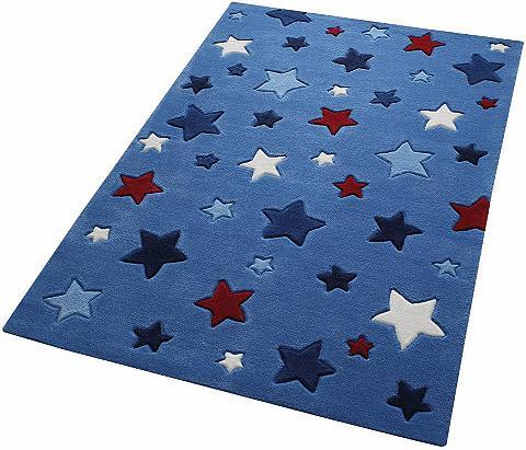 Vaikiškas kilimas elegantiškas Kids »S...