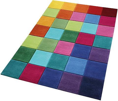 Vaikiškas kilimas »Smart Square« elega...