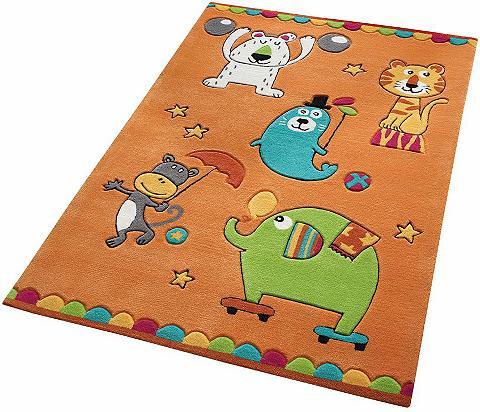 Vaikiškas kilimas »Little Artists« ele...