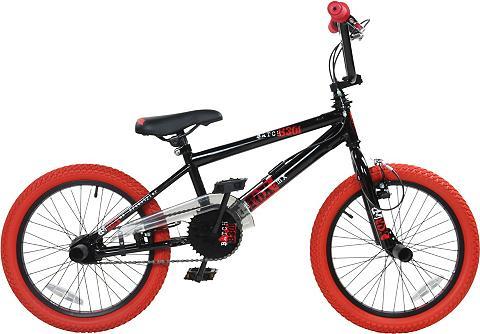 DETOX De TOX bmx dviratis »De Tox Freestyle«...