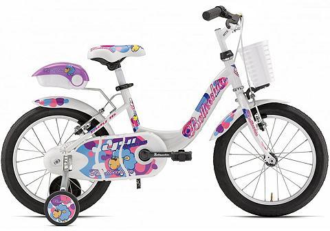Bottechia vaikiškas dviratis Mädchen 1...