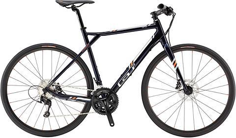GT Sportinis dviratis »Grade Flatbar Expe...