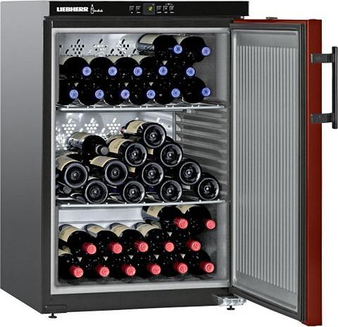 LIEBHERR Vyno šaldytuvas WKr 1811-21 dėl 66 Sta...
