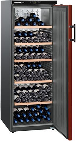 LIEBHERR Vyno šaldytuvas WKr 4211-21 dėl 164 St...
