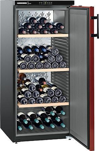 LIEBHERR Vyno šaldytuvas WKr 3211-21 dėl 164 St...
