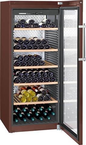 LIEBHERR Vyno šaldytuvas WKt 4552-21 dėl 201 St...