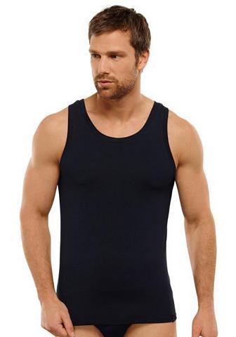 SCHIESSER Marškinėliai be rankovių su Marškinėli...