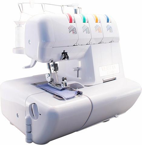 Krašto apmėtymo-siuvimo mašina Elastic...