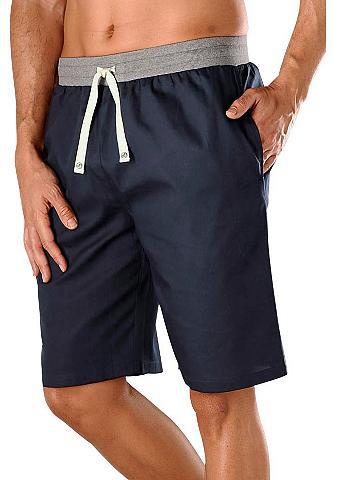 Bodywear Web laisvalaikio kelnės trump...
