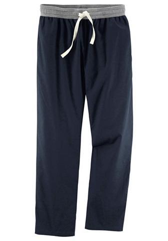 S.OLIVER RED LABEL Bodywear laisvalaikio kelnės ilgis iš ...