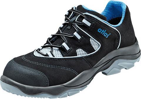 Batai gumine nosimi »CF2 black«
