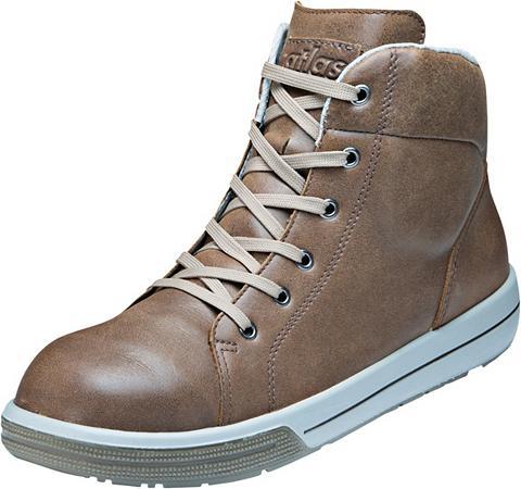 Auliniai batai gumine nosimi »A515«