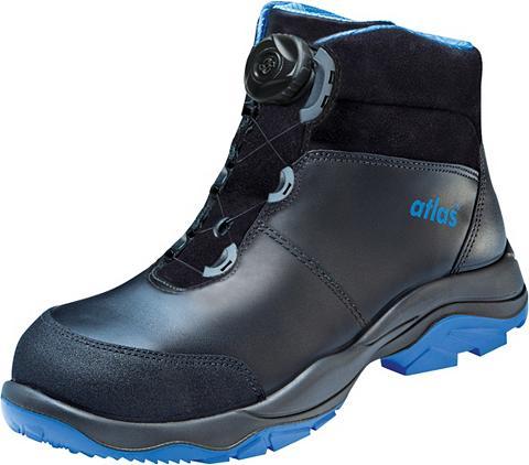 Auliniai batai gumine nosimi »SL9845 X...