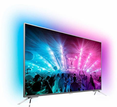 Philips 55PUS7101/12 LED Fernseher 139...