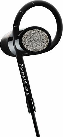 Bowers & Wilkins C5 S2 In-Ear-Kopfhöre...