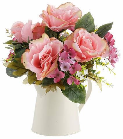 HOME AFFAIRE Dirbtinė gėlė »Rosen«