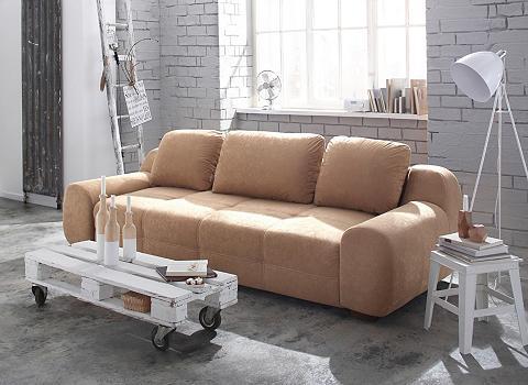 Didelė sofa »Banderas« auch su miegoji...
