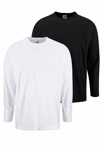 FRUIT OF THE LOOM Marškinėliai ilgomis rankovėmis (Rinki...