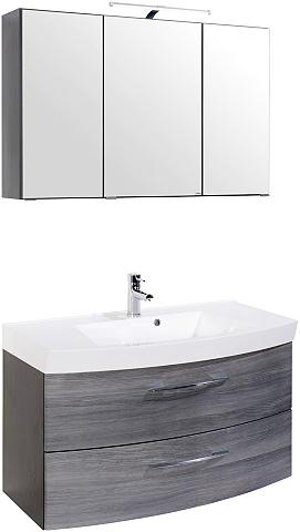 HELD MÖBEL HELD MÖBEL vonios kambario baldų kompl...