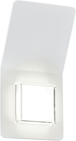 LED lauko žibintas 1 flg. Sieninis švi...