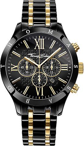 THOMAS SABO Chronografas- laikrodis »REBEL URBAN W...