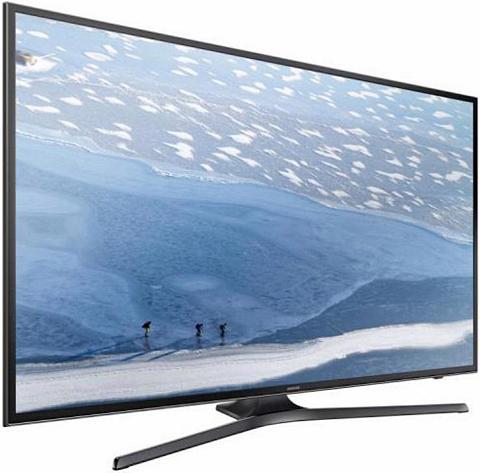 UE43KU6079UXZG LED Fernseher 108 cm (4...