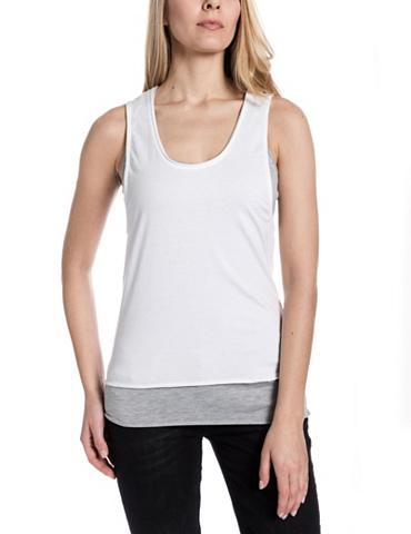 Marškinėliai be rankovių (Wirk) »Top i...