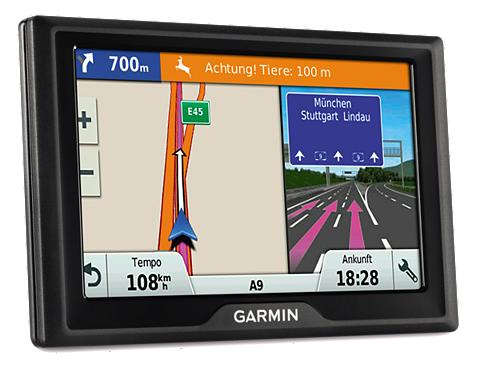 GARMIN Navigacija »DRIVE 40 CE (Automotive)«