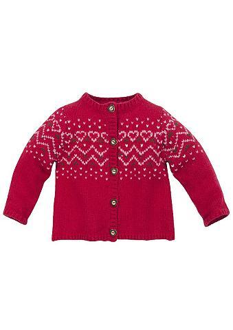 Megztinis Kinder iš minkštas megztas