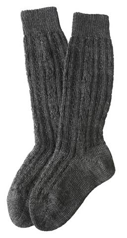Ilgos kojinės Kinder iš