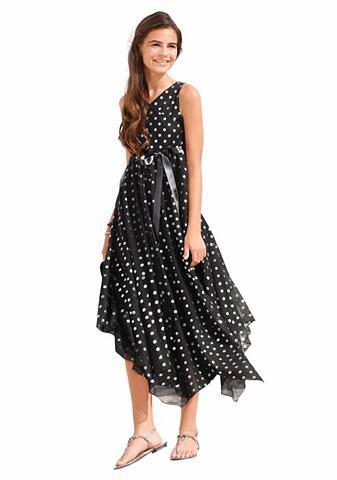 Suknelė plonomis petnešėlėmis (Rinkiny...