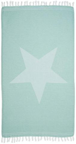Rankšluostis »Asteris« su großem Žvaig...