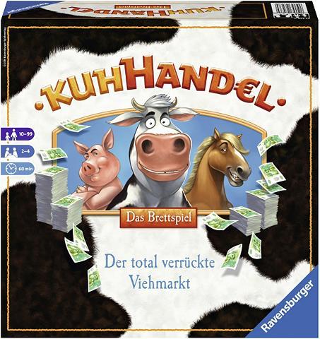 Brettspiel »Kuhhandel Das Brettspiel«