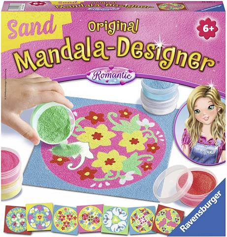 RAVENSBURGER Kūrybinis rinkinys »Mandala Designer r...