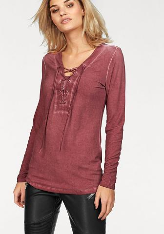 LAURA SCOTT Marškinėliai ilgomis rankovėmis