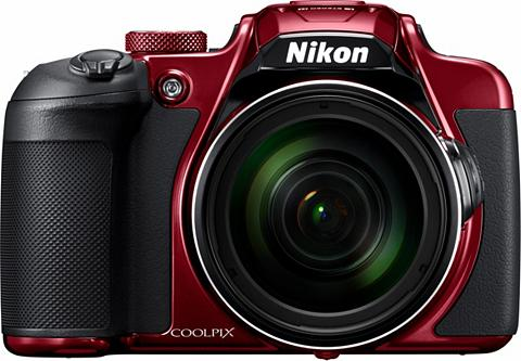 Coolpix B700 Kompakt fotoaparatas 203 ...
