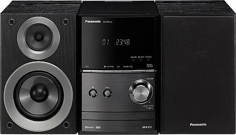 Kompaktanlagen »SC-PM600EG-K«