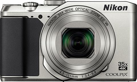 NIKON »Coolpix A900« Kompaktkamera (203 MP 3...