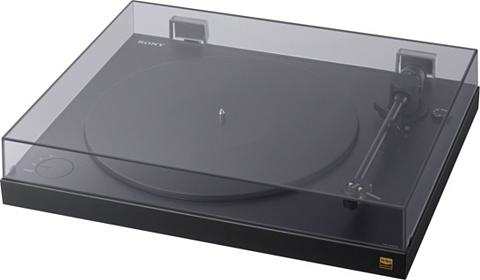 SONY » PS-HX500 patefonas su High-Resolutio...