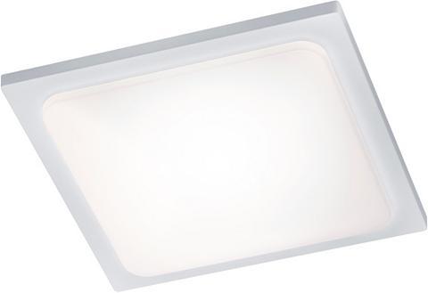 TRIO LEUCHTEN LED Außen-Deckenleuchte»TRAVE«