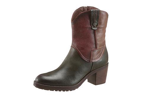 Koubojiško stiliaus batai