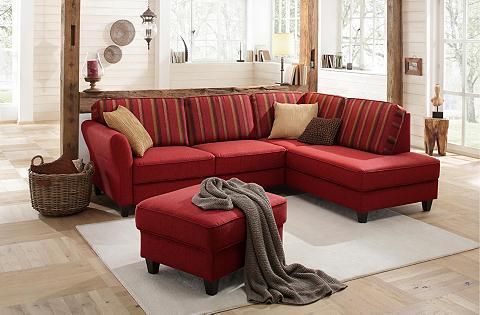 Kampinė sofa »Baltrum«