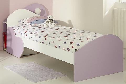 Vaikiška lova ir Lentyna »Mila«