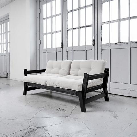KARUP Sofa su miegojimo mechanizmu »Step« ir...