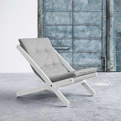 Poilsio kėdė »Boogie« puiki kokybė 2