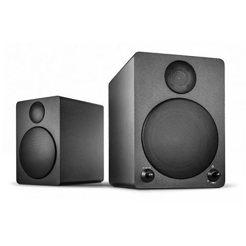 CUBE Bluetooth® juoda spalva
