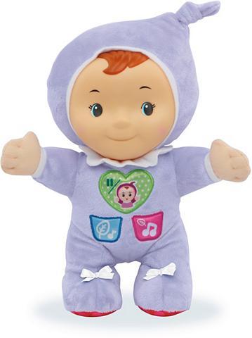 Babyspielzeug »Nachtlicht Schmusepuppe...