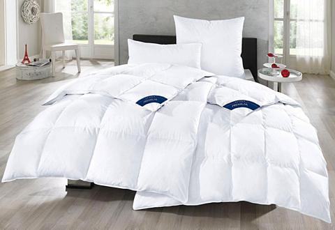 OTTO KELLER Rinkinys: pūkinė antklodė + pagalvė »B...