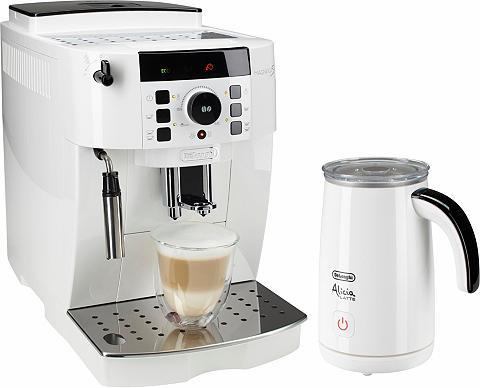 De'Longhi Kaffeevollautomat ECAM 21.118.W ir Mil...